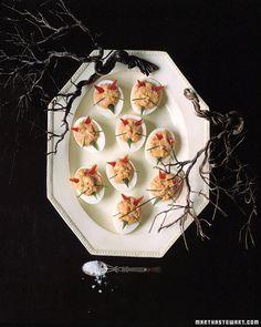 Cozinhando no Halloween – Parte II…