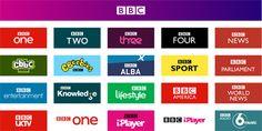 Mundo Das Marcas: BBC