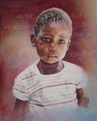 Portraits - The Art of Susan Walsh Harper