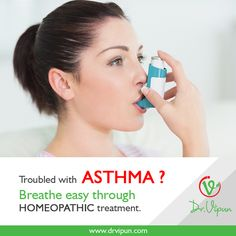 Troubled with Asthma...?  Breathe Easy Through Homeopathic Treatment.For More Details visit : http://www.drvipun.com/   drvipunr@gmail.com Homeopathy Treatment for Asthma,Medicines