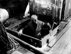Nosferatu: Cinema's First Vampire