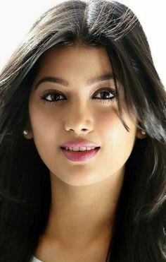 Hair and beauty Beautiful Girl Photo, Beautiful Girl Indian, Most Beautiful Indian Actress, Cute Beauty, Beauty Full Girl, Beauty Women, Most Beautiful Faces, Beautiful Eyes, Beautiful Bollywood Actress