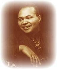 Countee Cullen, poet and one of the leading figures in the Harlem Renaissance.  He won numerous prizes for his poems.  In 1925, his first book of poems was published titled Color.  He was also an editor for the magazine Opportunity and taught French and English.  He encouraged another writer, James Baldwin, when they met at Frederick Douglass Junior High School where Cullen was a teacher.