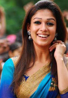 Nayanthara Hot look #Nayanthara