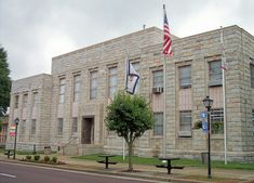 Beckley, WV - Raleigh County WV Courthouse. I lived there for many years and left behind many wonderful friends.