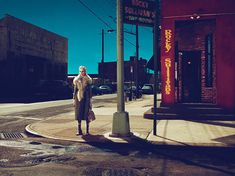 Photographed by Mert Alas and Marcus Piggott  Styled by Alex White