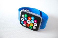 Este Apple Watch barato de hazlo tú mismo no te dará problemas de batería - http://www.actualidadiphone.com/este-apple-watch-barato-de-hazlo-tu-mismo-no-te-dara-problemas-de-bateria/
