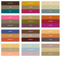 jaren 30 interieur kleuradvies kies voor je interieur een palet van minimaal 3 kleuren 2 basiskleuren