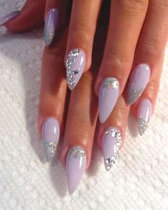 Nail Art Pinned by http://www.digiscrapboutique.com