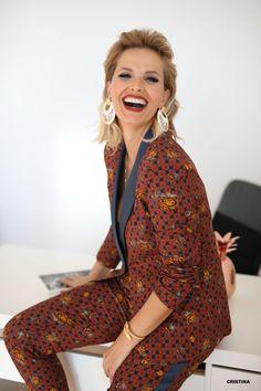 Cristina Ferreira   Daily Cristina   Fashion   Looks