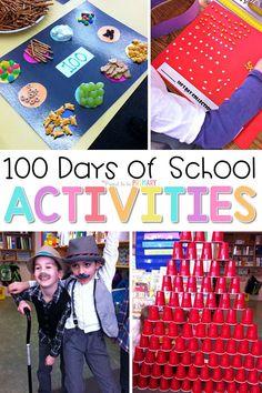 FUN learning activit