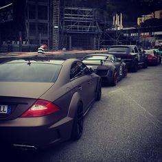 #PortHercule Supercar line #priordesign #car #cars #supercars #fast #fastcars #monaco #monacocars #priordesign #mercedes #mercedesbenz #cls #amg #mat #germany #audi #r8 #audir8 #porsche #cayenne #turbo #bmw #6serie #amazingcars247 #blacklist #topmarques by cargramatik from #Montecarlo #Monaco