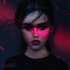ハイライト, Tony Skeor on ArtStation at https://www.artstation.com/artwork/wyrzg