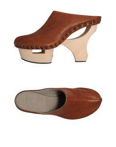 Ruco line project Women - Footwear - Open-toe mule Ruco line project on YOOX