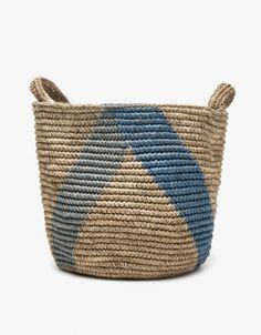 Summit Storage Basket