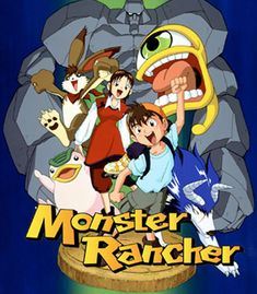I loved Monster Rancher back in the day.