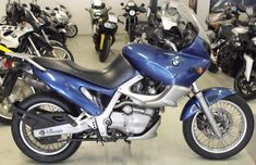 BMW F 650 STRADA Motorbikes, Classic Cars, Bmw, Motorcycle, Motor Sport, Cafe Racers, Vehicles, Coast, Cool Bikes