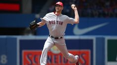 John Chidley-Hill   Chris Sale struck out 11 over seven scoreless innings to lift the Boston Red Sox over Toronto 7-1 on Saturday to spoil the Blue Jays' Canada 150 celebrations. Sale (11-3) gave up four hits, one walk and hit two batters as Boston (46-35) won its third straight game.... - #Baseball, #Blue, #Canada, #CBC, #Day, #Jays, #Party, #Red, #Sale, #Soxs, #Spoils, #Sports, #World_News