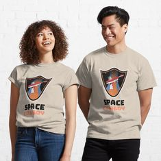Space Photography, Space Cowboys, Retro Shirts, Space Theme, Astronomy, Female Models, Classic T Shirts, Lovers, T Shirts For Women