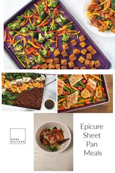 Discover recipes, home ideas, style inspiration and other ideas to try. Epicure Recipes, Tasty Vegetarian Recipes, Healthy Recipes, Yummy Recipes, Epicure Steamer, Recipe Sheets, Steamer Recipes, Quick Healthy Meals, Clean Eating