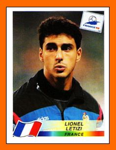 Old School Panini: Le France-Croatie de 1998