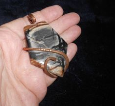 Rock Tumbling, Onyx Marble, White Gift Boxes, Famous Artists, Picasso, Copper, Pendant, Etsy, Hang Tags