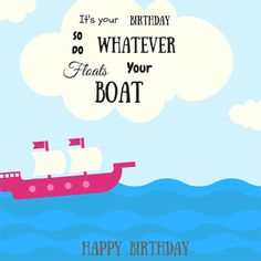 Give your partner the liberty to do anything on his/her #birthday with this amazing #ecard. #HappyBirthday #cards #wishes #greetings.