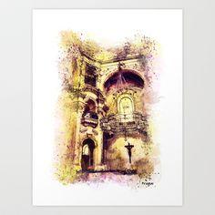 Saint Nicholas Church Prague