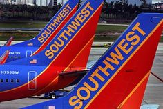 Southwest Airlines | Select Destinations On Sale from $39 $39 (southwest.com)