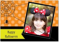 Spooky Fun - Halloween Cards from Treat.com #trickorTREAT