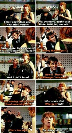 Oh, Donna