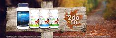 Aprovecha el 2do al 50% de descuento del 1 al 30 de Noviembre del 2014.  Entra al siguiente link para ver todos los productos en promoción. http://www.gnc.com.mx/index.php/productos/promocion/59/PromNov2