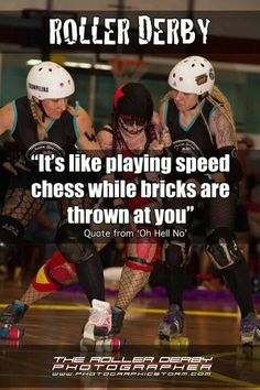 """It's like playing speed chess while bricks are thrown at you""  - Quote from 'Oh Hell No'"