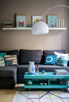 At Home In Paris · Happy Interior Blog