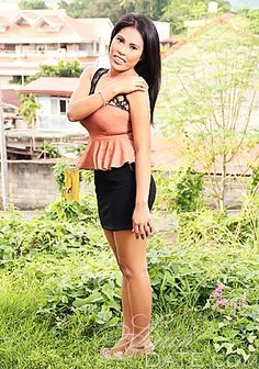 Hundreds of gorgeous pictures: meet Asian member Sal Lfeche from Cebu City