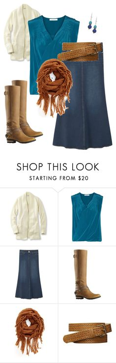 """Untitled #88"" by deb-coe on Polyvore featuring L.L.Bean, Bailey 44, MANGO, SOREL, BP., Gap and Charming Life"
