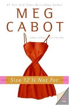 Size 12 is Not Fat - Interested.