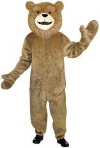 Ted Bear Costume