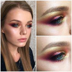 Olga Tomina Professional make-up artist, Minsk, Belarus +375 29 673-68-20