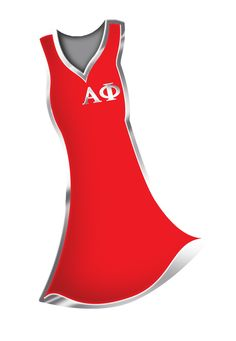Cardiac Care Awareness Month is February!  Alpha Phi Red Dress ...