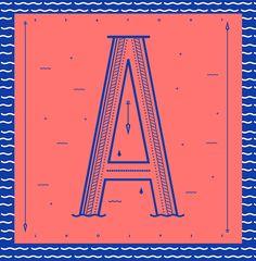 - Sea Free Font - on Behance