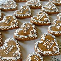 Oktoberfest Party, Christmas Cookies, Ideas Creativas, Sugar, Creative, Desserts, Holidays, Food, Decorated Cookies