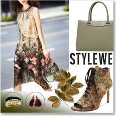 StyleWe 28