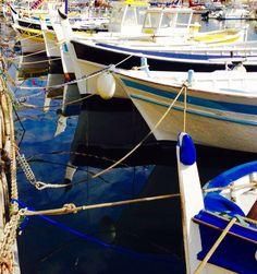 Le petit port de La Ciotat