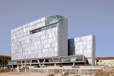 Mac 9 - Zurich Insurance Company Italian headquarters by ALESSANDRO SCANDURRA / SCANDURRASTUDIO