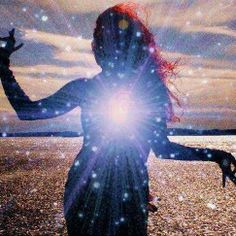 I Invoke the light of the thousand suns within me to shine brightly and illuminate my whole being and all I meet..