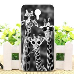 Meizu M2 Note Case 5.5 inch Perfect Design Colored Paiting Back Cover Case For Meizu M2 Note Phone Cases
