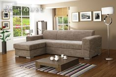 Gute Wahl CARLO 1 für diejenigen, die eine komfortable Lösung bevorzugen. Sehr weich, komfortablen Sitz sichert eine wirklich einzigartige Qualität der Ruhe. #ruhe #qualität #sitz #komfort #sessel #Stuhl #Wohnzimmer #Ecksofa