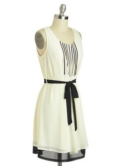 Do Re Meeting Dress, #ModCloth - potential rehearsal dinner dress