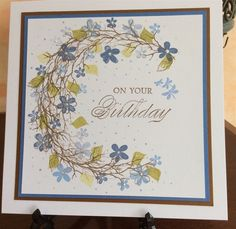 Birthday Card-io | docrafts.com